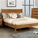 Lennart Bed by Furniture of America - FOA-CM7386A-B