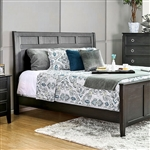 Arabelle Bed by Furniture of America - FOA-CM7481-B
