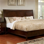 Ferrero Bed by Furniture of America - FOA-CM7483-B
