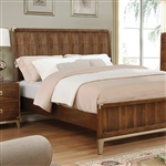Tychus Bed by Furniture of America - FOA-CM7559-B