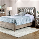 Zaragoza Bed by Furniture of America - FOA-CM7585-B