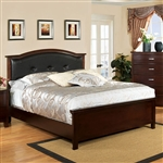 Crest View Bed by Furniture of America - FOA-CM7599-B