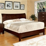 Midland Bed by Furniture of America - FOA-CM7600-B
