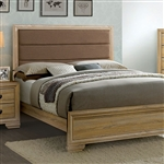 Renee Bed by Furniture of America - FOA-CM7660-B