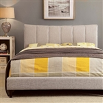 Ennis Bed by Furniture of America - FOA-CM7678BG-B