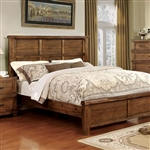 Baddock Bed by Furniture of America - FOA-CM7691-B