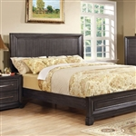 Bradley Bed by Furniture of America - FOA-CM7780-B
