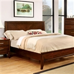 Snyder Bed by Furniture of America - FOA-CM7792-B