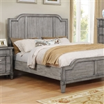 Ganymede Bed by Furniture of America - FOA-CM7855-B
