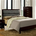 Janine Bed by Furniture of America - FOA-CM7868-B
