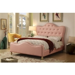 Sugar 6 Piece Bedroom Set by Furniture of America - FOA-CM7884PK
