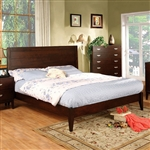 Crystal Lake Bed by Furniture of America - FOA-CM7910-B