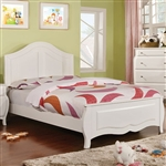 Roxana Bed by Furniture of America - FOA-CM7940-B