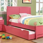 Prismo Twin Bed by Furniture of America - FOA-CM7941PK-B