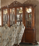 Imperial China Cabinet by Homey Design - HD-124-CB