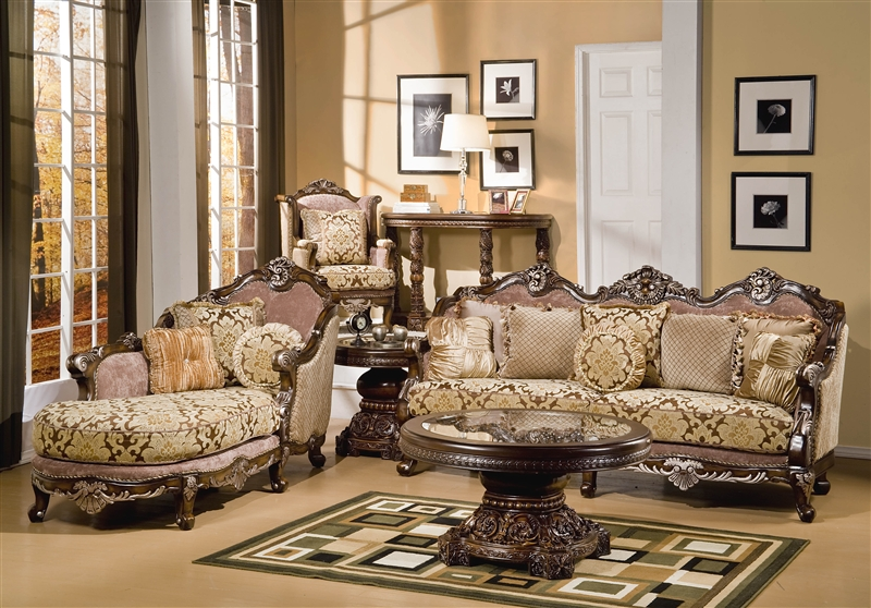 ... Homey Design Upholstery Living Room Set Victorian European Clic Design  Sofa Set · Zoom Images · Hd ... Part 22
