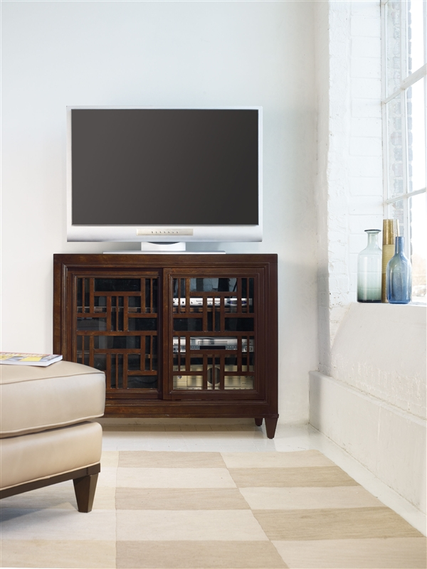 Exceptional Ludlow Bunching Bookcase In Walnut Finish By Hooker Furniture HF 1030 11353