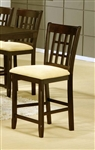 Tabacon Non-Swivel Counter Stool - Set of 2 by Hillsdale - HIL-4155-822YM