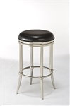 Cadman Backless Bar Stool by Hillsdale - HIL-5173-837