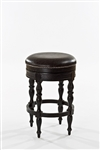 Baker Backless Counter Stool by Hillsdale - HIL-5605-826