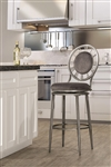 Big Ben Swivel Bar Stool by Hillsdale - HIL-5905-830