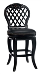 Braxton Wood Counter Stool by Hillsdale - HIL-61919