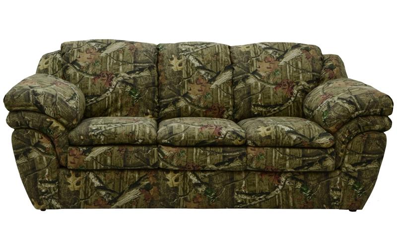 Huntley 2 Piece Sofa Set In Mossy Oak Or Realtree