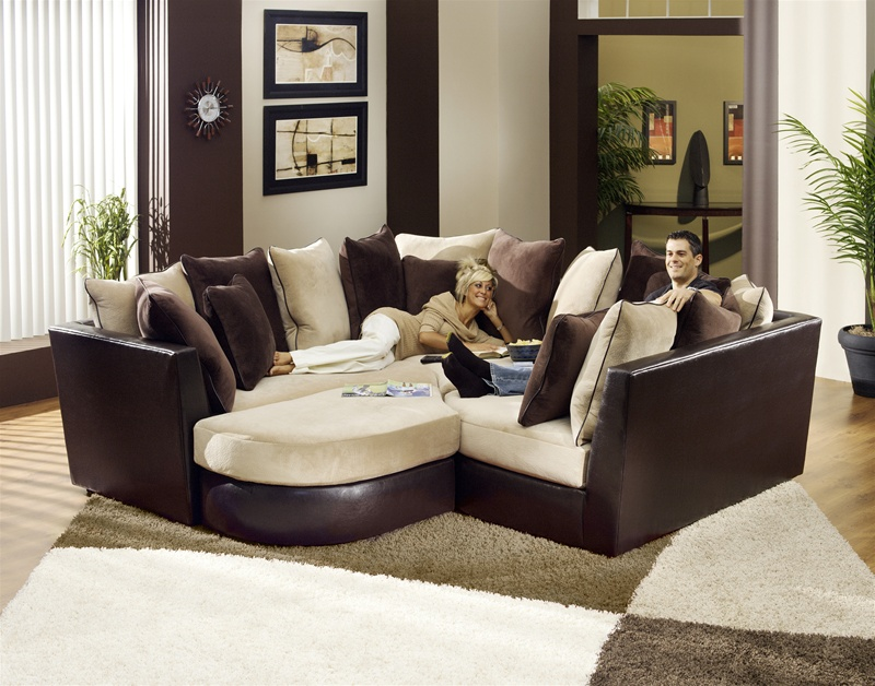 : jackson furniture sectional - Sectionals, Sofas & Couches