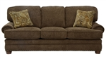Braddock Sofa in Chenille Fabric by Jackson - 4238-03