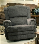 Braddock Rocker Recliner in Chenille Fabric by Jackson - 4238-11