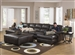 Lawson 3 Piece Leather Sectional by Jackson - 4243-003