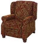 Belmont Umber Accent Reclining Chair by Jackson Furniture - 4347-11-U