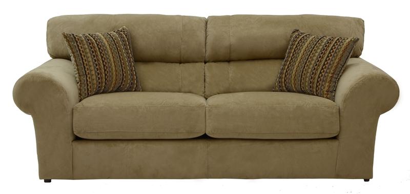 Mesa Sofa Sleeper In Tan Fabric By Jackson Furniture 4366 04 T