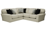 Everest 3 Piece Modular Sectional by Jackson - 4377-03-I
