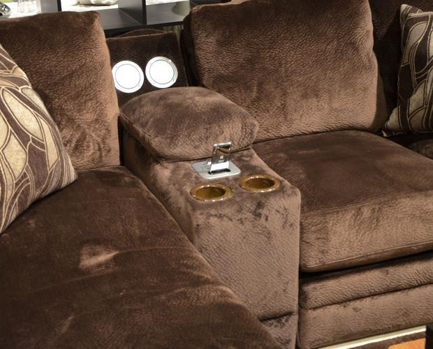 Everest 4 Piece Modular Sectional By Jackson 4377 04 Ch
