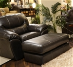 Brantley Leather Chair by Jackson Furniture - 4430-01