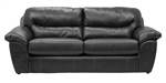 Brantley Leather Sofa by Jackson Furniture - 4430-03