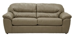 Brantley Leather Sofa Sleeper by Jackson Furniture - 4430-04
