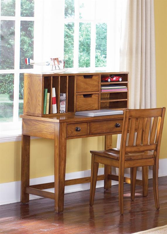Oak Finish Desk Desk Design Ideas