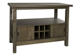 Bayside Crossing Server in Washed Chestnut Finish by Liberty Furniture - 185-SR5236