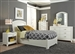 Avalon Youth Panel Bed Bedroom Set in White Truffle Finish by Liberty Furniture - 205-YBR-TPL