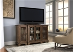 Bay Pointe 64 Inch TV Console in Sunset Brown Finish by Liberty Furniture - 413-TV64