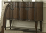 Cotswold Buffet in Cinnamon Finish by Liberty Furniture - 545-CB5742
