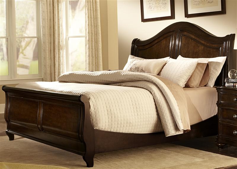 Kingston Queen Bedroom Set | Big Lots