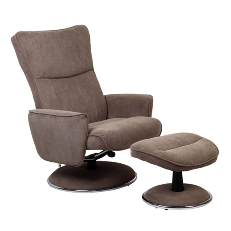 Mac Motion Chairs 838 011 Uph 2 Piece Swivel Recliner