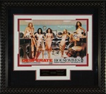 Desperate Housewives Cast Autographed 17x11 Poster Display