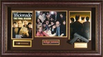 "The Sopranos ""Final Season"" Autographed Home Theater Display"