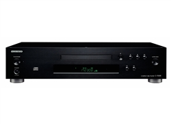Onkyo - Audiophile-Grade Compact Disc Player ONK-C-7000R