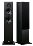 Onkyo - 2-Way Bass Reflex Front Floorstanding Speakers ONK-SKF-4800