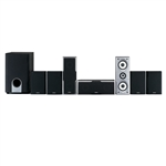 Onkyo - 7.1-Channel Home Theater Speaker System ONK-SKS-HT540